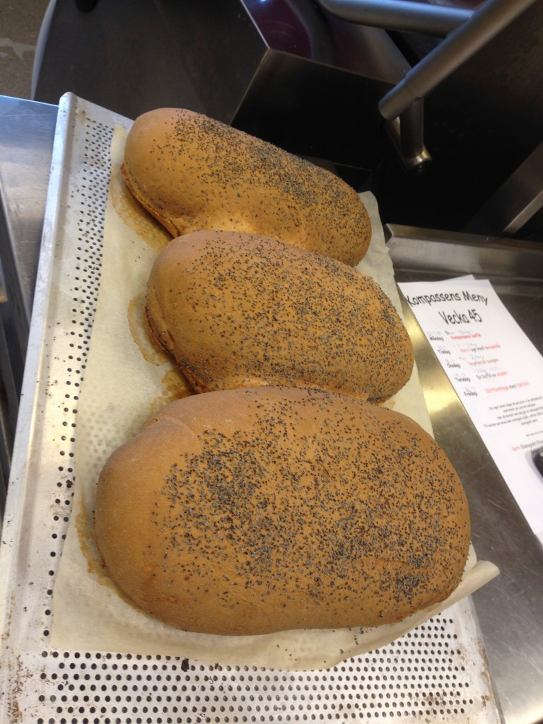 bröd bakat på rågsikt