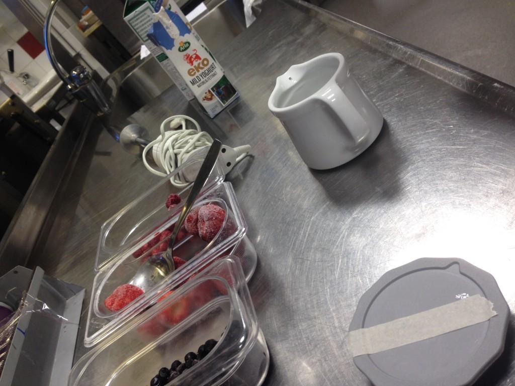 barn i köket (1)