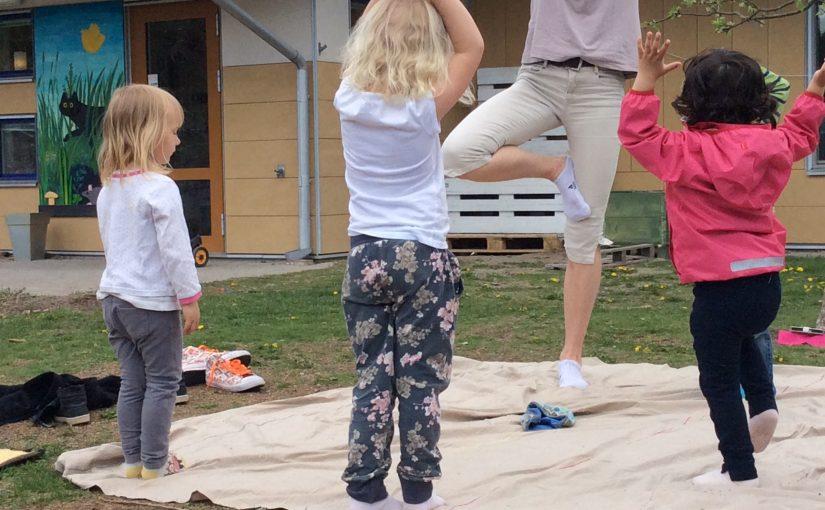 Att skapa balans mellan aktivitet och vilostunder i vardagen