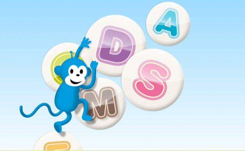 Möten med alfabetet