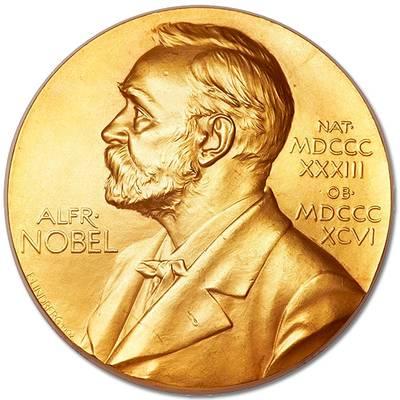 Vi uppmärksammar Nobeldagen