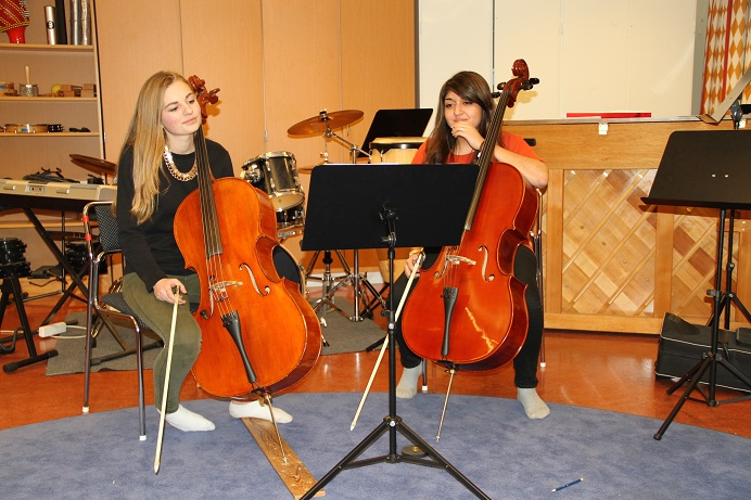 cello blogg 2014