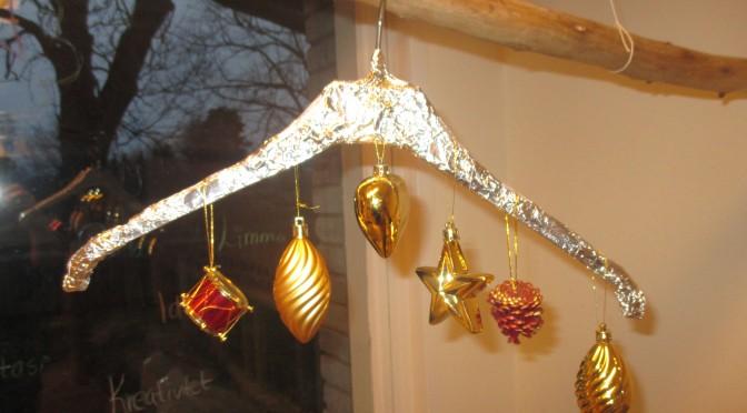 Jul på Smultronet