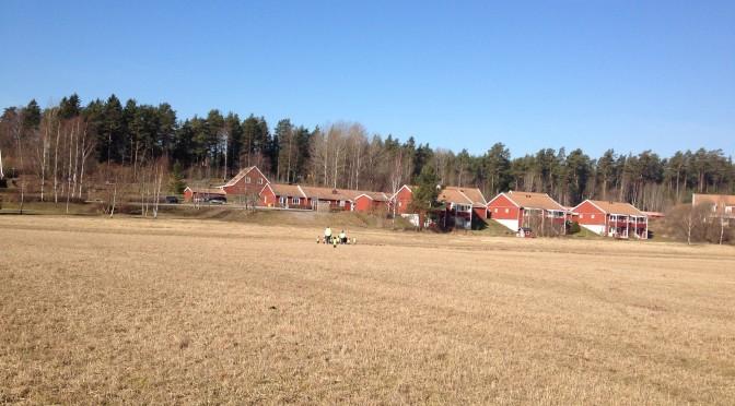 """Utmärkelsen """"Skola för hållbar utveckling"""" till Strandsborgs förskola"""