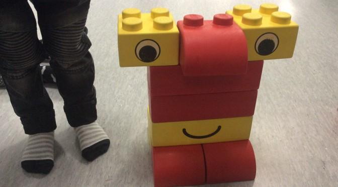 Robotintresse