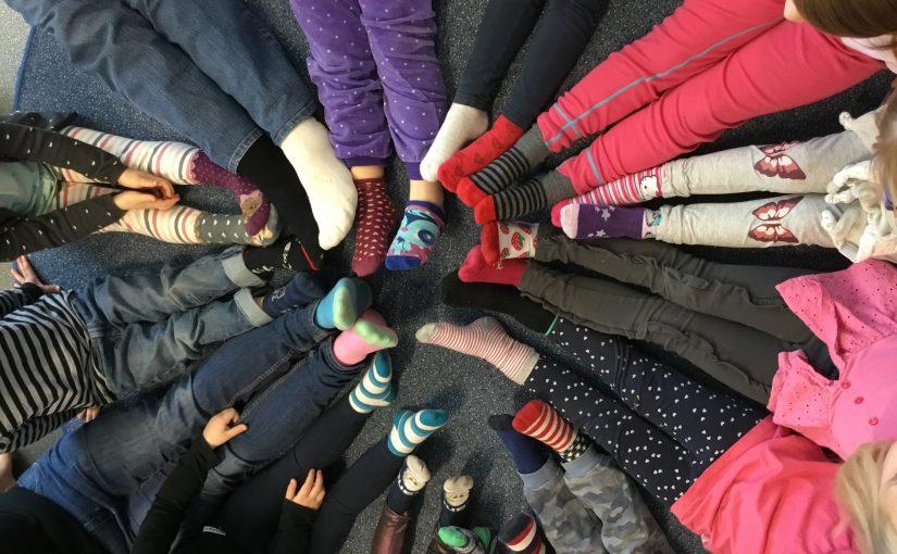 Rocka Socka på Tessins förskola